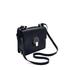 Vivienne Westwood Women's Opio Saffiano Leather Small Shoulder Bag - Black: Image 3