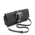 Vivienne Westwood Women's Alex Buckle Clutch Bag - Black: Image 3