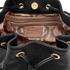 Vivienne Westwood Women's Belgravia Leather Bucket Bag - Black: Image 6