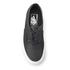 Vans Women's Authentic Dx Perforated Trainers - Black: Image 3
