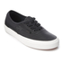 Vans Women's Authentic Dx Perforated Trainers - Black: Image 2