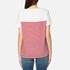 Maison Scotch Women's French Inspired Short Sleeve T-Shirt - White: Image 2