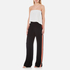 Diane von Furstenberg Women's Amare Jumpsuit - Ivory/Black: Image 2