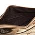Rebecca Minkoff Women's Mirrored Metallic Mini M.A.C. Cross Body Bag - Pale Gold: Image 4