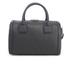 Karl Lagerfeld Women's K/Klassik Bowling Bag - Black: Image 8