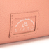 The Cambridge Satchel Company Women's Exclusive Mini Poppy Bag with Stamp - Terracotta Grain: Image 4