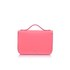 The Cambridge Satchel Company Women's Mini Satchel - Neon Coral: Image 4