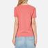 Levi's Women's The Perfect Pocket T-Shirt - Tropicalia: Image 3