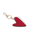 Guess Women's Pinup Pop Heart Keychain - White: Image 3