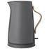 Stelton 1.2L Emma Electric Kettle - Grey: Image 1