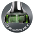 Braun MQ9087X MultiQuick 9 Hand Blender - Black: Image 3