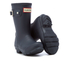 Hunter Toddlers' Original Wellies - Navy: Image 5