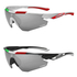 Salice 012 Italian Edition CRX Photochromic Sunglasses: Image 1