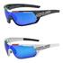 Salice 016 Italian Edition RWP Polarised Sunglasses: Image 1