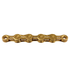 KMC X11-EL 11 Speed Chain - Gold: Image 1