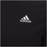 adidas Men's Essential Logo T-Shirt - Black: Image 3