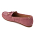 MICHAEL MICHAEL KORS Women's Sutton Moc Suede Driving Shoes - Wild Rose: Image 4