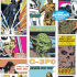 Star Wars Film Movie Pop Art Collage Wallpaper: Image 3