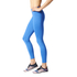 adidas Women's Workout Tights - Blue: Image 2
