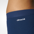 adidas Women's Climachill Tights - Mystery Blue: Image 8