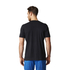 adidas Men's Freelift Prime T-Shirt - Black: Image 5