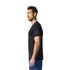 adidas Men's Freelift Prime T-Shirt - Black: Image 4