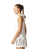 adidas Women's Away Day Tank Top - White: Image 4