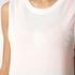 adidas Women's Away Day Tank Top - White: Image 8