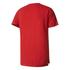 adidas Men's Freelift Prime T-Shirt - Scarlet: Image 2