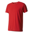 adidas Men's Freelift Prime T-Shirt - Scarlet: Image 1