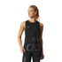 adidas Women's Logo Training Tank Top - Black: Image 3