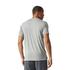 adidas Men's Freelift Prime T-Shirt - Core Heather: Image 3