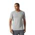 adidas Men's Freelift Prime T-Shirt - Core Heather: Image 1