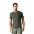 adidas Men's Freelift Tric T-Shirt - Utility Grey: Image 3