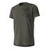 adidas Men's Freelift Tric T-Shirt - Utility Grey: Image 1