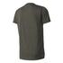 adidas Men's Freelift Tric T-Shirt - Utility Grey: Image 2