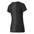 adidas Women's Speed T-Shirt - Black: Image 2