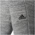 adidas Women's ZNE Travel Jogging Pants - Storm Heather: Image 7