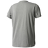 adidas Men's Freelift Nasty T-Shirt - Core Heather: Image 2