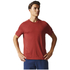 adidas Men's ID Stadium T-Shirt - Mystery Red: Image 3
