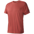 adidas Men's ID Stadium T-Shirt - Mystery Red: Image 1