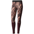 adidas Women's TechFit Tights - Print/Energy: Image 1