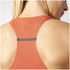 adidas Women's Climachill Tank Top - Easy Coral: Image 7