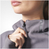 adidas Women's ZNE Hoody - Trace Grey: Image 4