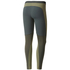 adidas Women's Core Climachill Tights - Utility Ivy: Image 2