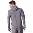 adidas Men's ZNE Hoody - Trace Grey: Image 5