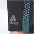adidas Men's Crazy Train Shorts - Black: Image 11