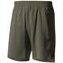 adidas Men's Ultra Energy Running Shorts - Utility Grey: Image 1