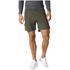 adidas Men's Ultra Energy Running Shorts - Utility Grey: Image 3