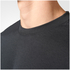 adidas Men's Freelift Climachill T-Shirt - Black: Image 8